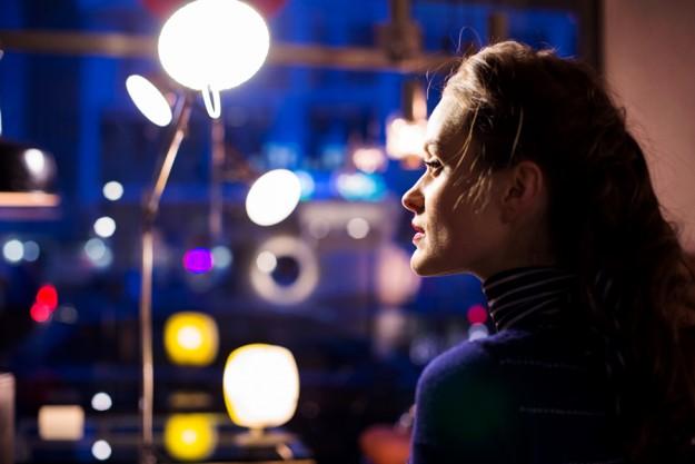 Sina Wilke – Schauspielerin